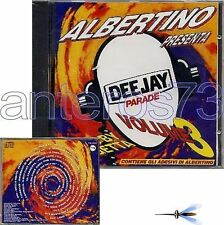 DEEJAY PARADE VOL 3 CD MIXED BY FARGETTA: ALADINO PREZIOSO