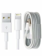 6FT USB Sync Data Cable Charger For OEM Apple iPhone 5S/6///6s plus/7/7Plus