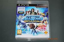 Playstation All-Stars Battle Royale PS3 Playstation 3 PS3 **FREE UK POSTAGE!!**
