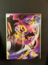 Pokemon Shaymin and Giratina Deck Case RARE Pokemon Center Japan