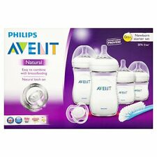 Philips Avent SCD290/01 Natural Newborn Starter Set 0m+