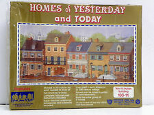 "I.H.C. HO U/A ""HOMES OF YESTERDAY & TODAY - ""HOUSE #11"" PLASTIC MODEL KIT"
