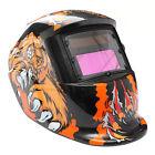 Pro Solar Auto Darkening Welding Helmet Arc Tig Mig Bear Mask