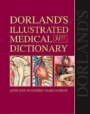 Dorland's Illustrated Medical Dictionary with CD-ROM (Dorland's Medical Dictiona