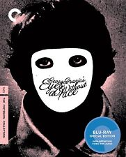 CRITERION COLLECTION: EYES WITHOUT A FACE - BLU RAY - Region A - Sealed