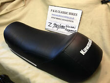 "KAWASAKI Z1 Z900/1000 GIULIARI REPLACEMENT SEAT COVER ""FREEPOST WITHIN UK"""