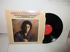 Introducing Johnny Rodrigues  LP - in shrink - Near Mint