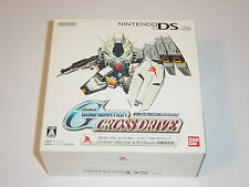 "Nintendo DS Lite ""RX-93 Gundam"" Limited Edition - Import JAPAN"