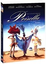 Adventures Of Priscilla, Queen Of The Desert (1994) DVD, NEW