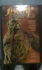 DC Direct 1998 Swamp Thing estatua tamaño completo 0072