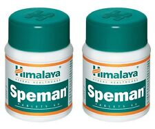 2 x Original Natural Sex supplement Sperm increasing Male semen health pills 120