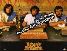 Photo Exploitation Cinéma 21x28cm (2008) ASTÉRIX AUX JEUX OLYMPIQUES d