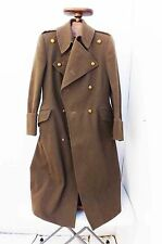 British Officer's 2ww Great coat to Royal Engineers
