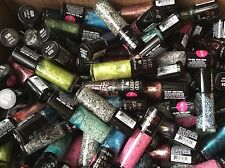 Lot of 30 Hard Candy Nail Color Polish ~ AT LEAST 20 ASSORTED SHADES ~Free Ship!