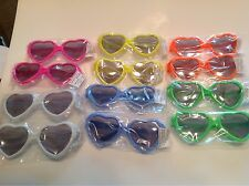 48 Pr Kids Kiddie New Sunglasses Birthday Party Favors Carnivals Fish Pond Case