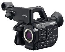 Sony PXW-FS5 Deutschlandware mit 24 Mon. primesupp.