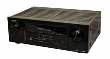 NEW Denon AVR-S500BT 5.2 Channel AV Receiver With 4K Capability and Bluetooth