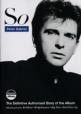 [NEW] DVD: PETER GABRIEL: SO