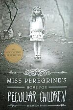 Miss Peregrine's Home For Peculiar Children by Ransom Riggs PDF Read Description