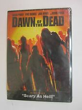 Dawn of the Dead (DVD, 2004, Widescreen) - Sarah Polley, Jake Weber - BRAND NEW