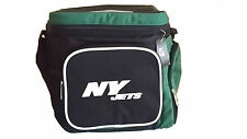 New York Jets Cooler - 18 pack Soft Sided Ice Chest - NFL Fan Gift