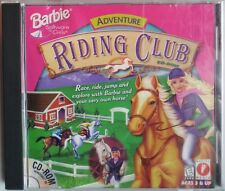 Barbie Riding Club (PC) VG