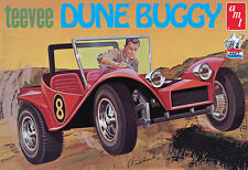 AMT 1969 TeeVee Dune Buggy 3 in 1 model kit 1/25