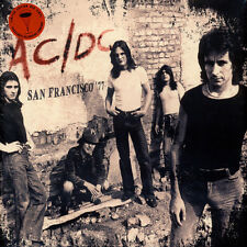 AC/DC - San Francisco '77 (Vinyl 2LP - 2016 - UK - Original)