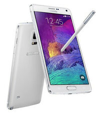 "New Samsung Galaxy Note 4 3G/4G 32GB 16MP Quad 5.7"" Unlocked Android Smartphone"