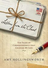 Letters from the Closet: Ten Years of Correspondence That Changed My Life - Holl