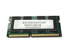 MEM2801-256D 256MB Memory for Cisco 2801 Router DRAM RAM New