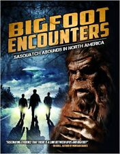 Bigfoot Encounters: Sasquatch Abounds In North 889290169297 (DVD Used Very Good)