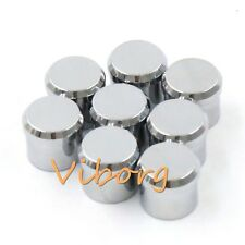 20 pcs Noise Stopper Rhodium Plated Copper RCA Plug Caps