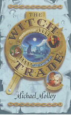 The Witch Trade by Michael Malloy (Hardback, 2001)