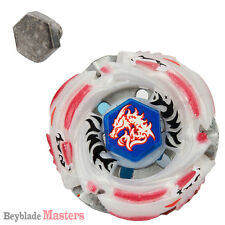 Beyblade Fusion Masters BB-88 METEO L-DRAGO LW105LF+Heavy weighs METAL Face BOLT