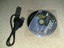 UK Venditore-Nome / XBMC / Evolution / scatenare XBOX SPLINTER CELL USB Memory Stick