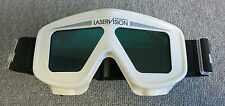 LaserVision F14/R14 Laser Safety Goggles Protector L-08 & L-08K