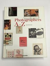 Photographers A-Z by Hans-Michael Koetzle (2011, Book, Other)