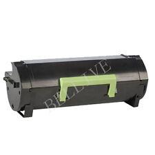 Toner Compatibile per Lexmark MX310 60F2000 MX310dn MX410de MX510de MX511dhe