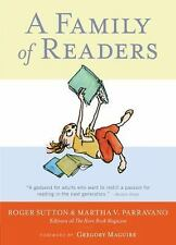 A Family of Readers: The Book Lover's Guide to Children's and Young Ad-ExLibrary