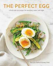 The Perfect Egg, Teri Lyn Fisher