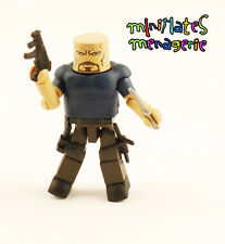 The Expendables Minimates TRU Toys R Us Paine (Steve Austin)