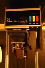 COLOR DARKROOM EQUIPMENT