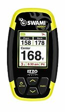 Izzo Golf Swami 4000 Plus Golf Gps - No Subscription Required