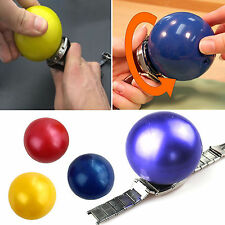 Watch Back Case Opener Sticky Friction Roll Ball Screw Repair Remover Tool