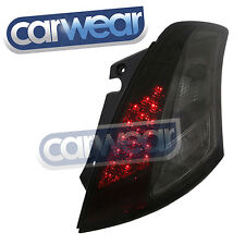 SUZUKI SWIFT 11- FZ GA GLX GL CLASSIC SPORTS SMOKE LED TAIL LIGHTS