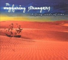 Wayfaring Strangers - Shifting Sands of Time CD NEW! cut