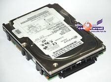 IBM HDD DISCO RIGIDO 36GB SCSI SCA HOTPLUG 80 PIN 06P5322 SEAGATE ST336605LC