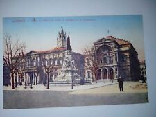 """Carte Postale 1915 en couleur """"Avignon"""" (Voir le détail)"""