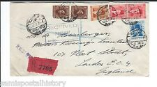 Middle East Egypt Egypte excellent early commercial cover